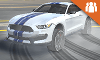Agame: Stunt Cars Multiplayer